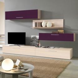 Living Viena Stejar Ferrara/Violet lucios