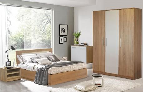 Dormitor Sonoma